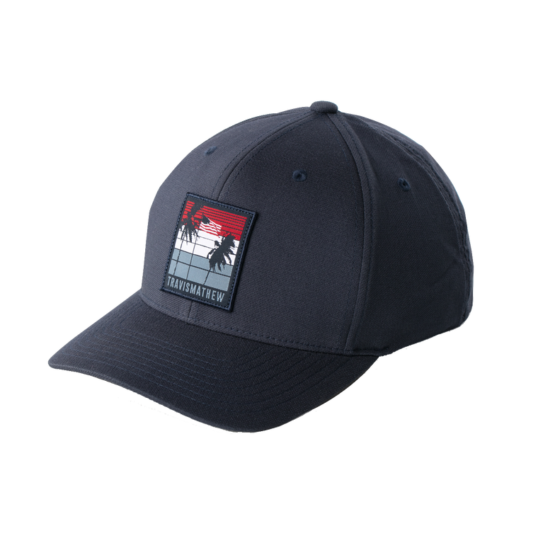 Peak Performer Hat