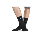 Alternate View 2 of Nike Kids Performance Cushioned Crew Training Socks (6 Pair)