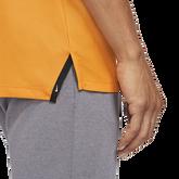 Alternate View 2 of Dri-FIT Tiger Woods Men's Short-Sleeve Mock-Neck Golf Top