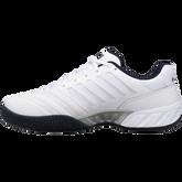 Alternate View 4 of Bigshot Light 4 Men's Tennis Shoe - White/Navy
