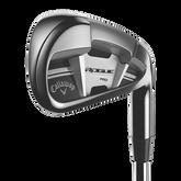 Callaway Rogue Pro 4-PW Iron Set w/ Steel Shafts