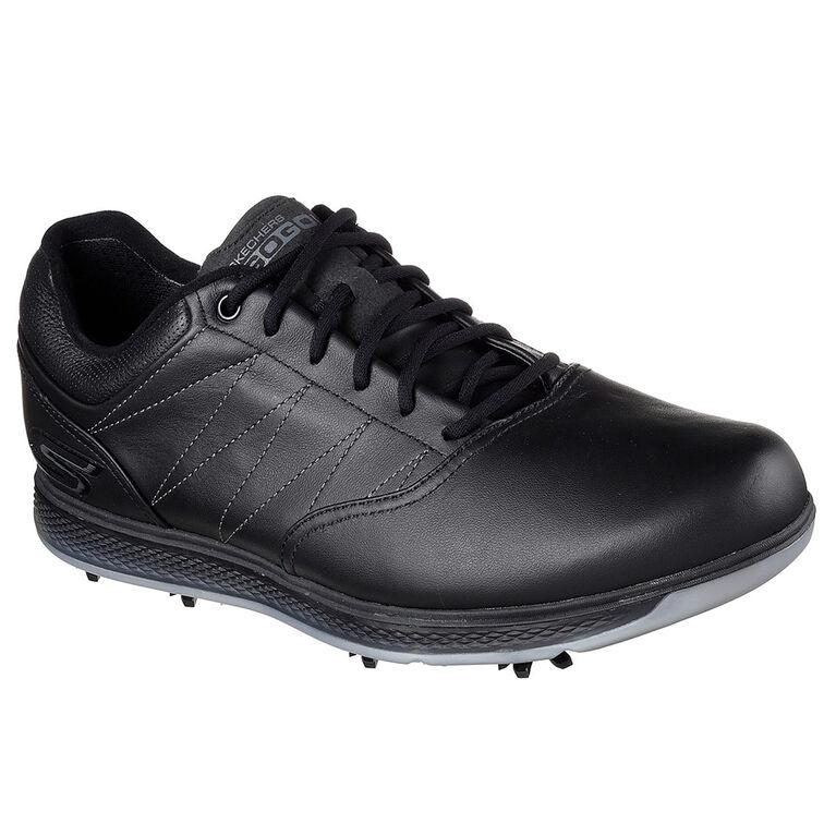 Skechers GO GOLF Pro V.3 Men's Golf Shoe - Black