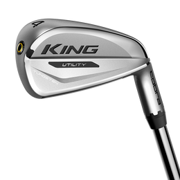 KING Utility Iron w/ Graphite Shaft