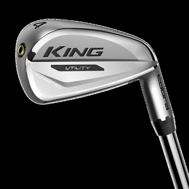KING Utility Iron w/ Graphite Shaft