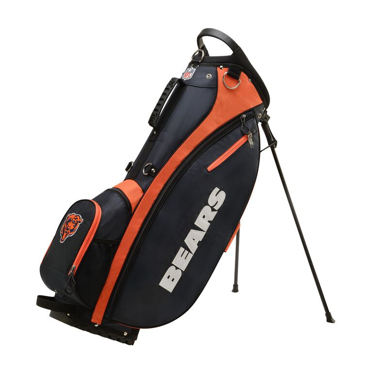 Wilson Staff NFL Carry Bag - Chicago Bears
