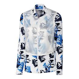 Believe Hybrid Full-Zip Jacket