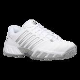 Alternate View 1 of Bigshot Light 4 Women's Tennis Shoe - White/Silver