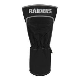 Team Effort Oakland Raiders Fairway Headcover