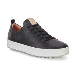 Soft Low Women's Golf Shoe - Black