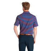 Alternate View 1 of Camden Stripe Sankaty Performance Polo