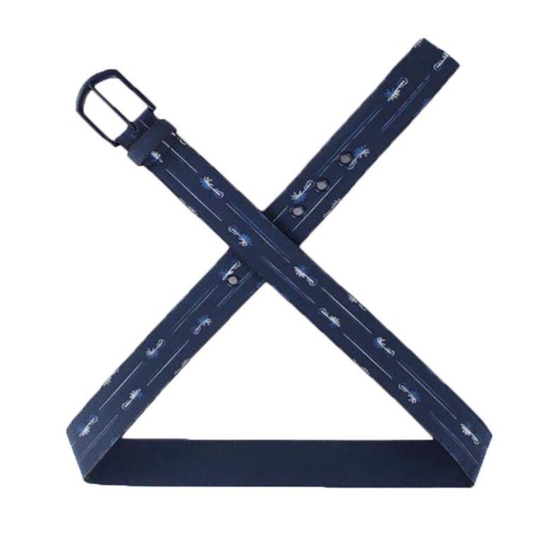 TravisMathew Steady Belt