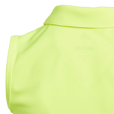 Alternate View 2 of Sleeveless Tournament Girls Polo Shirt