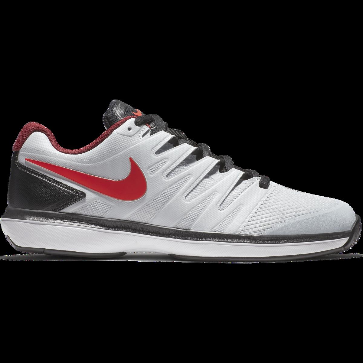 18a52d0eeaa Nike Air Zoom Prestige Men s Tennis Shoe - Light Grey
