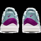 Alternate View 5 of Gel Resolution 8 Women's Tennis Shoe - Blue/White