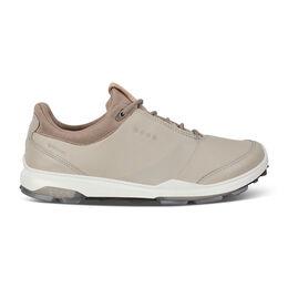 BIOM Hybrid 3 GTX Women's Golf Shoe - Light Brown