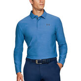 Under Armour Playoff Long Sleeve Polo