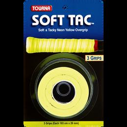 SOFT TAC Overgrip - Neon Yellow