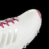 Alternate View 8 of Response Bounce Women's Golf Shoe - White/Pink