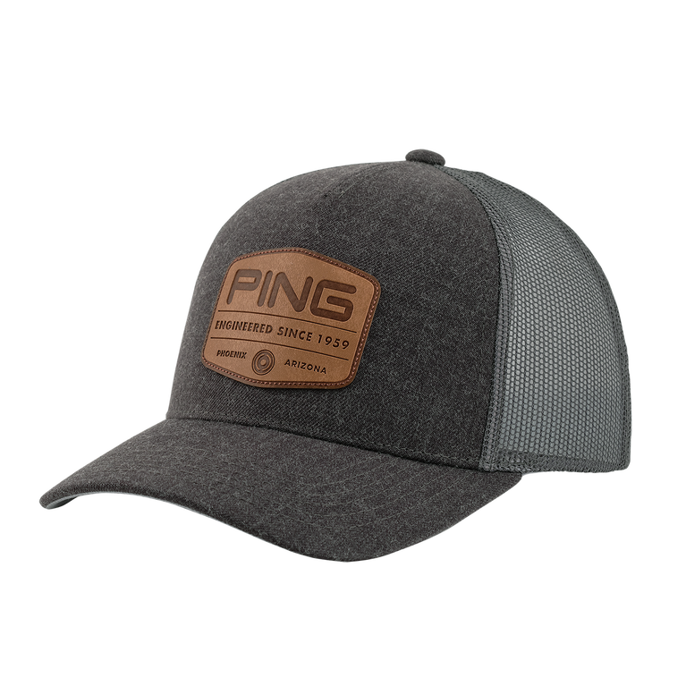 TG Patch Cap