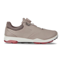 BIOM Hybrid 3 BOA Women's Golf Shoe - Grey/Pink