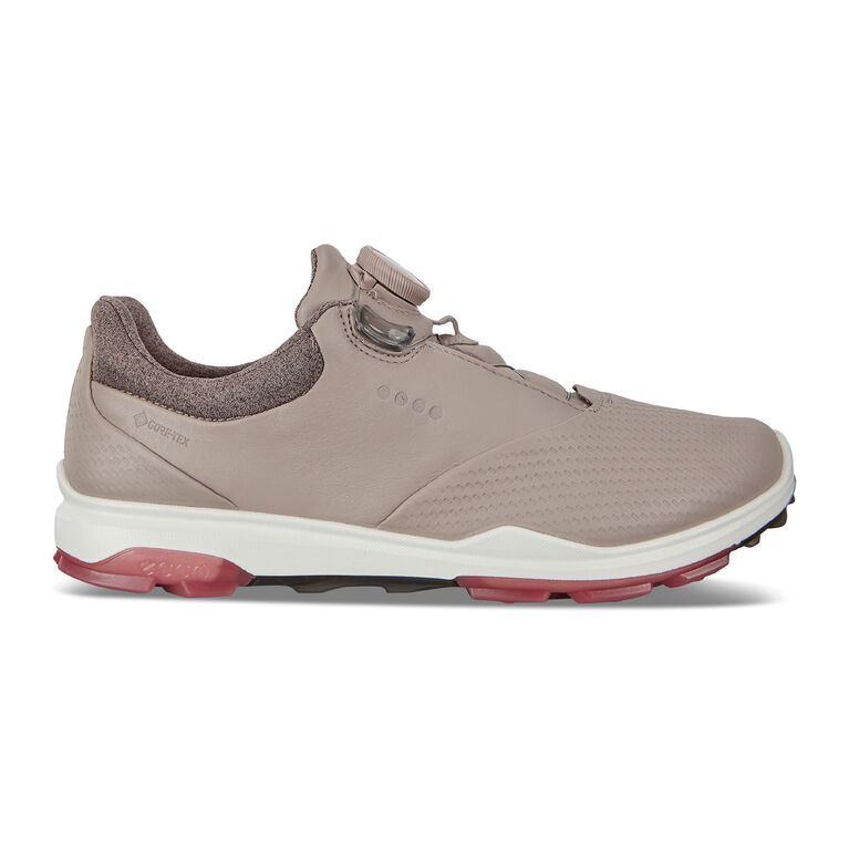 BIOM Hybrid 3 BOA Women's Golf Shoe - Grey/Pink