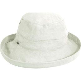 Dorfman Girls Cotton Hat