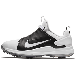 Nike Tour Premiere Men's Golf Shoe - White/Black