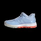 Alternate View 1 of Adizero Club Women's Tennis Shoe - Light Blue