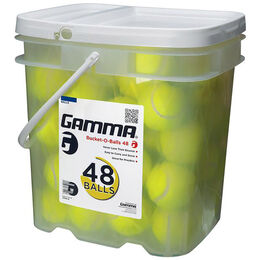 Gamma  Bucket-O-Balls