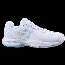 Propulse Blast Women's Tennis Shoe - White
