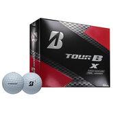 Alternate View 3 of Bridgestone Tour B X Golf Balls (Prior Generation)