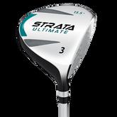 Strata Ultimate Ladies' 16pc Package Set