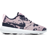 Roshe G Women's Golf Shoe - Pink/Blue (Previous Season Style)