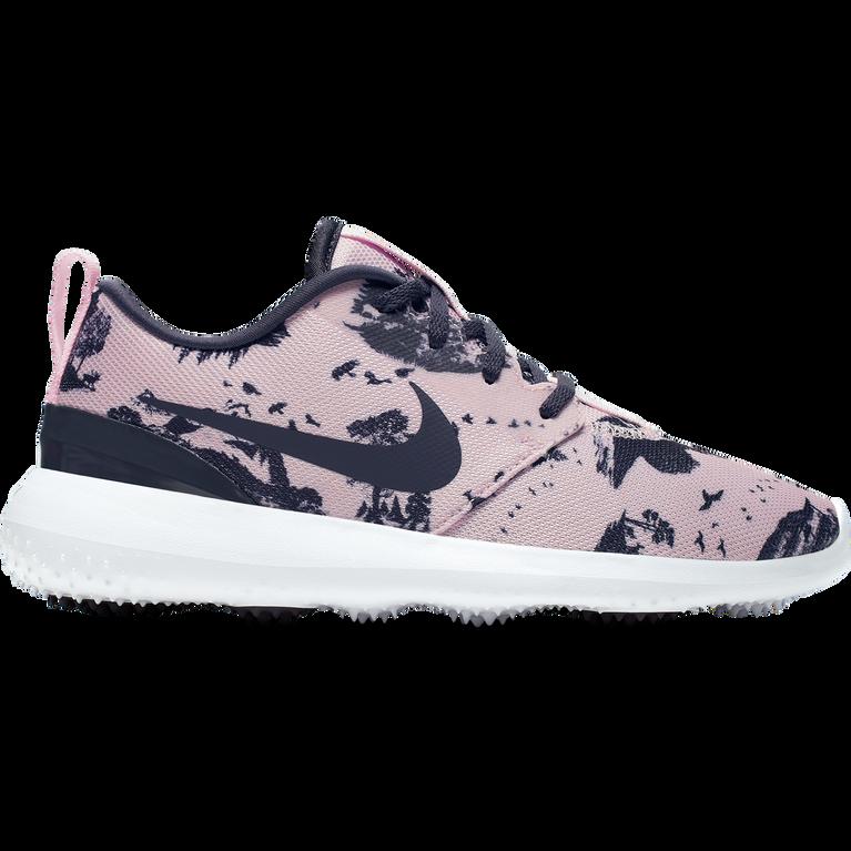 Roshe G Women's Golf Shoe - Pink/Blue