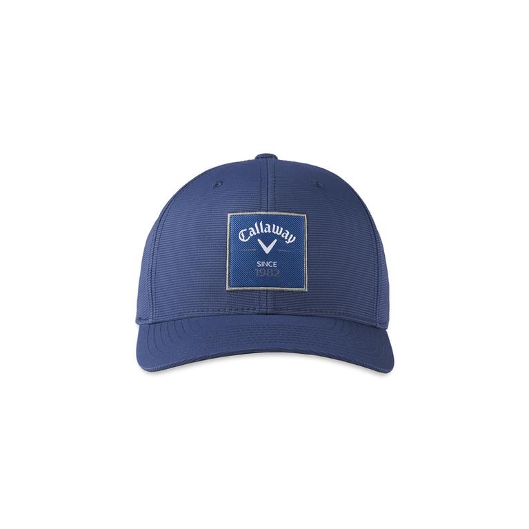 Rutherford Flexfit Snapback Hat