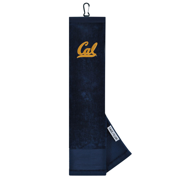 Team Effort UC Berkeley Towel