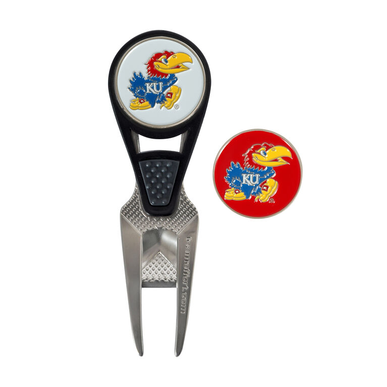 Team Effort Kansas Jayhawks Repair Tool