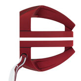 Odyssey O-Works Red Marxman Putter w/ Winn Red Grip