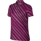Alternate View 5 of Dri-Fit UV Tonal Stripe Polo