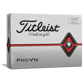 Alternate View 1 of Pro V1x AIM Golf Balls