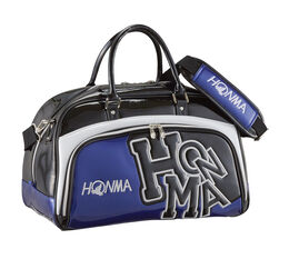 Honma Branded Boston Bag