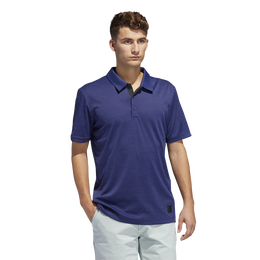 Adicross No Show Transition Polo