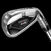 TaylorMade M4 6-PW Iron Set w/ Graphite Shafts