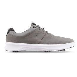 Contour Men's Golf Shoe - Grey