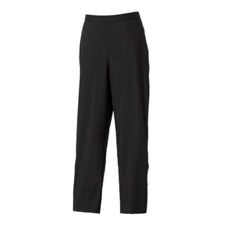 FootJoy DryJoy Performance Light Women's Rain Pant - Black