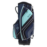 Alternate View 1 of Cleveland Bloom Women's Package Set - Navy/Mint Green