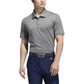 Alternate View 3 of Ultimate365 Heather Polo Shirt