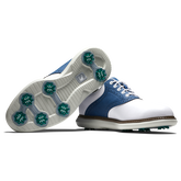 Alternate View 4 of Traditions Men's Golf Shoe