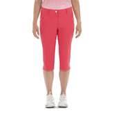 Breeze Collection: Solid Mandy Golf Short