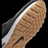 Air Max 1G Men's Golf Shoe - Black